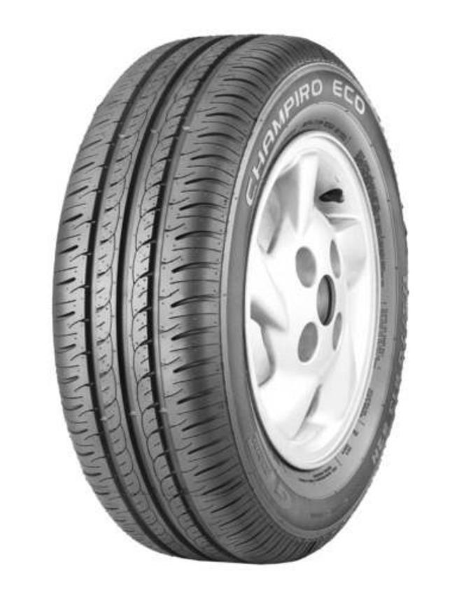Opony GT Radial Champiro ECO 205/70 R15 96T