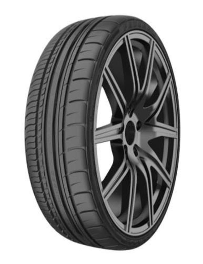 Opony Federal 595 RPM 225/35 R19 88Y