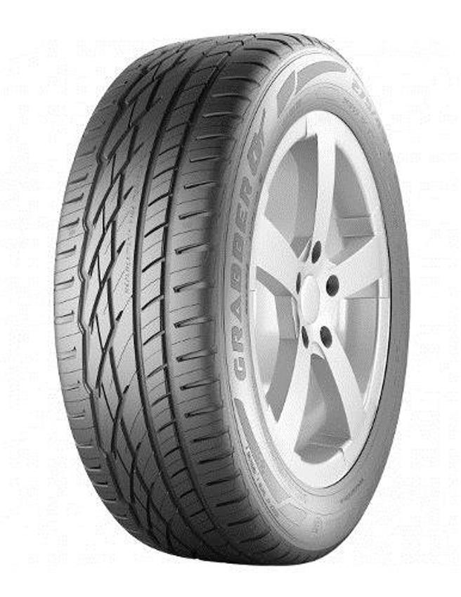 Opony General Grabber GT 265/70 R16 112H
