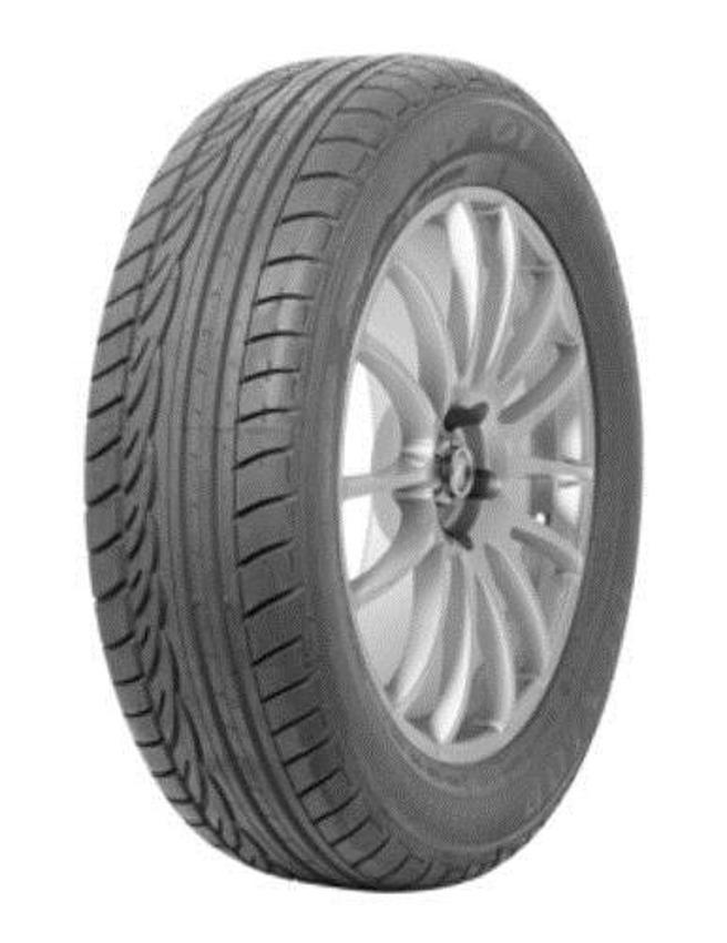 Opony Dunlop SP Sport 01 225/45 R18 91W