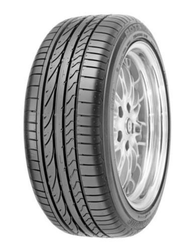 Opony Bridgestone Potenza RE050A 245/45 R18 100W