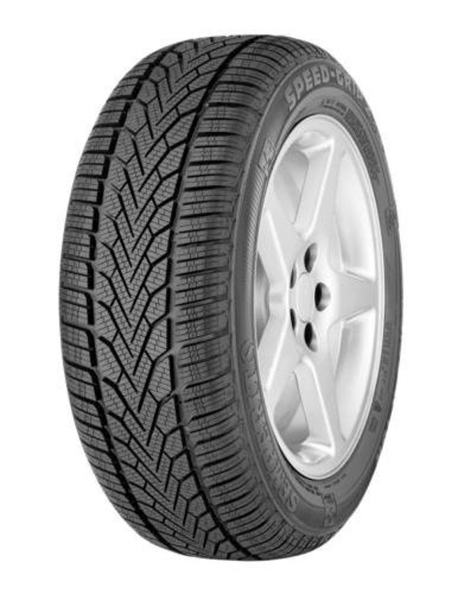 Opony Semperit Speed-Grip 2 205/50 R17 93V