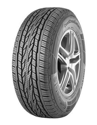 Opony Continental ContiCrossContact LX 2 225/70 R16 103H