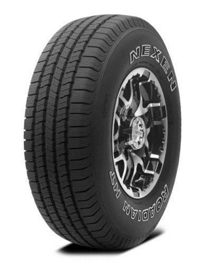 Opony Nexen Roadian HT 265/70 R16 112S