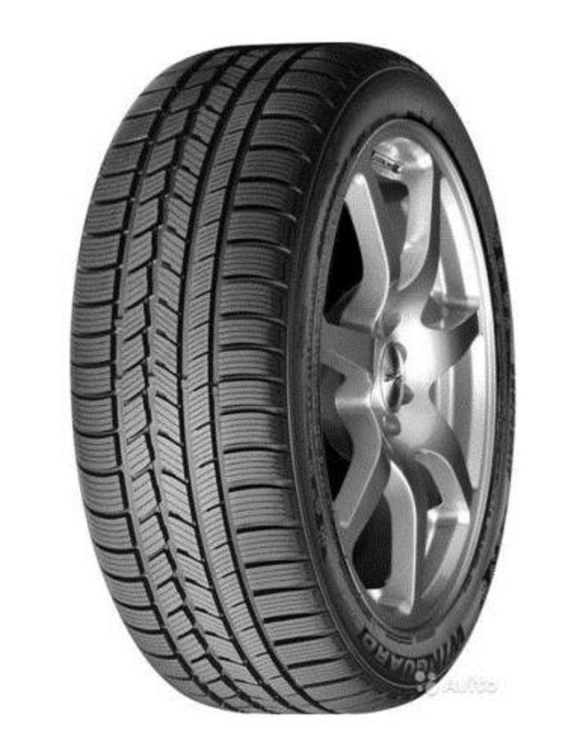 Opony Nexen Winguard Sport 205/50 R17 93V
