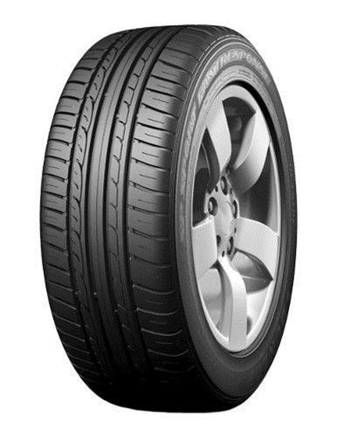 Opony Dunlop SP Sport Fastresponse 205/55 R16 91H