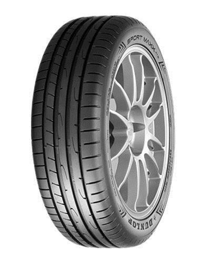 Opony Dunlop SP Sport Maxx RT 2 225/45 R17 94Y