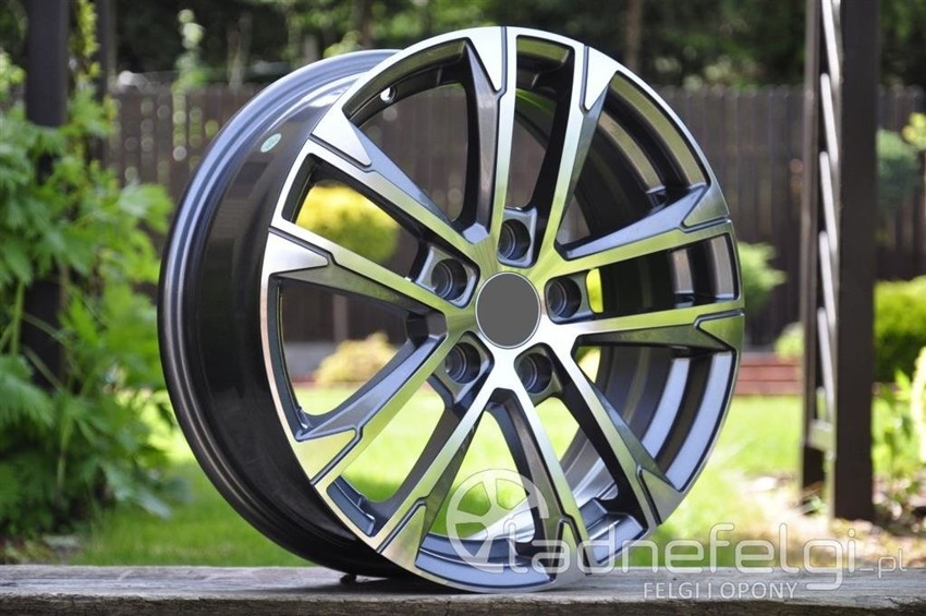 FELGI VW 16'' 5x112 EOS CADDY TOURAN TIGUAN SEAT