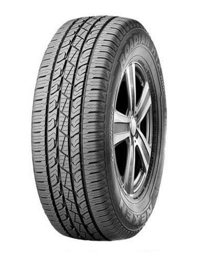 Opony Nexen Roadian HTX RH5 225/75 R16 115/112Q