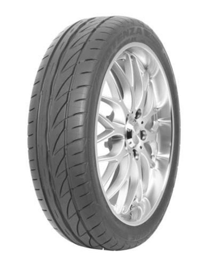 Opony Bridgestone Potenza Adrenalin RE002 205/55 R15 88W