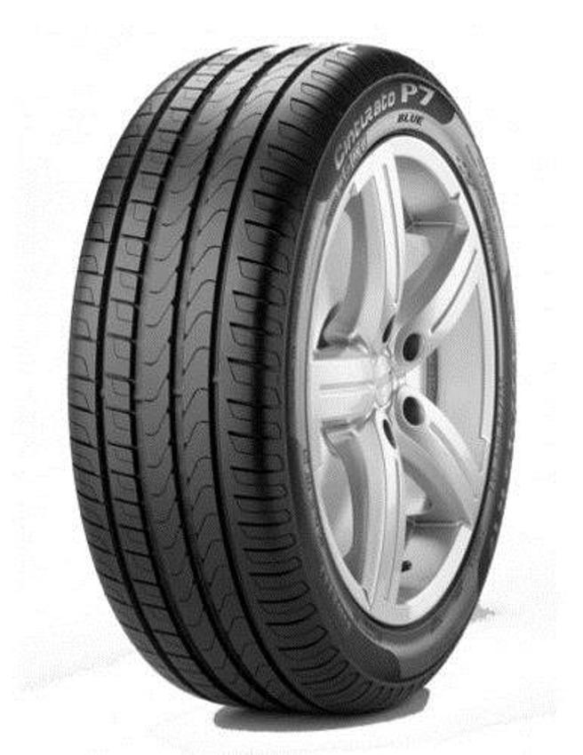 Opony Pirelli Cinturato P7 225/50 R17 98W