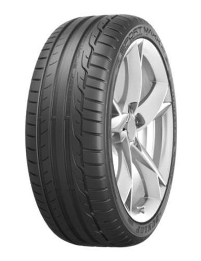 Opony Dunlop SP Sport Maxx RT 255/40 R19 100Y