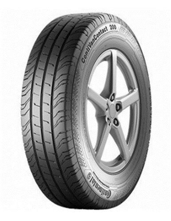 Opony Continental ContiVanContact 200 215/60 R16 99H