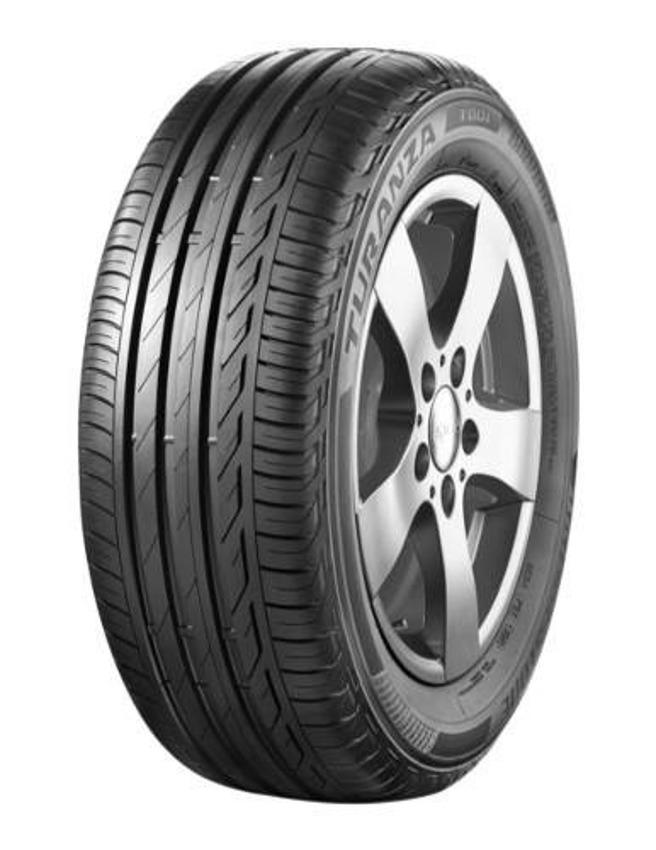 Opony Bridgestone Turanza T001 225/50 R17 98W
