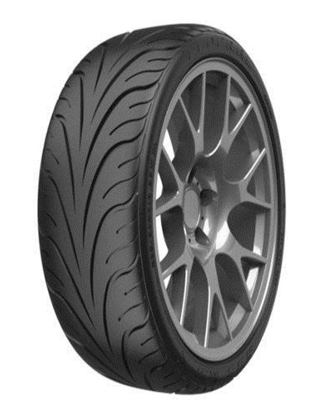 Opony Federal 595 RS-R 245/35 R18 88W