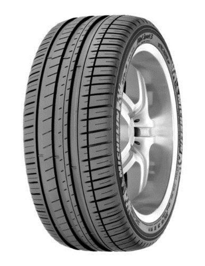Opony Michelin Pilot Sport 3 205/40 R17 84W