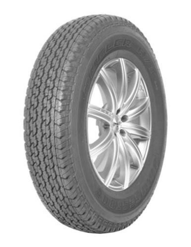 Opony Bridgestone Dueler H/T 840 265/60 R18 110H