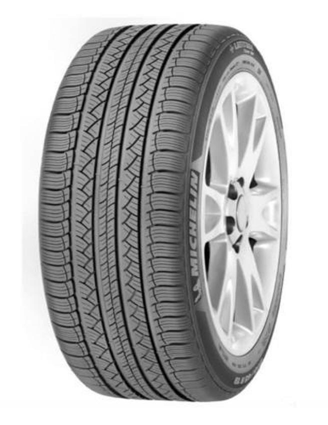 Opony Michelin Latitude Tour HP 285/60 R18 120V