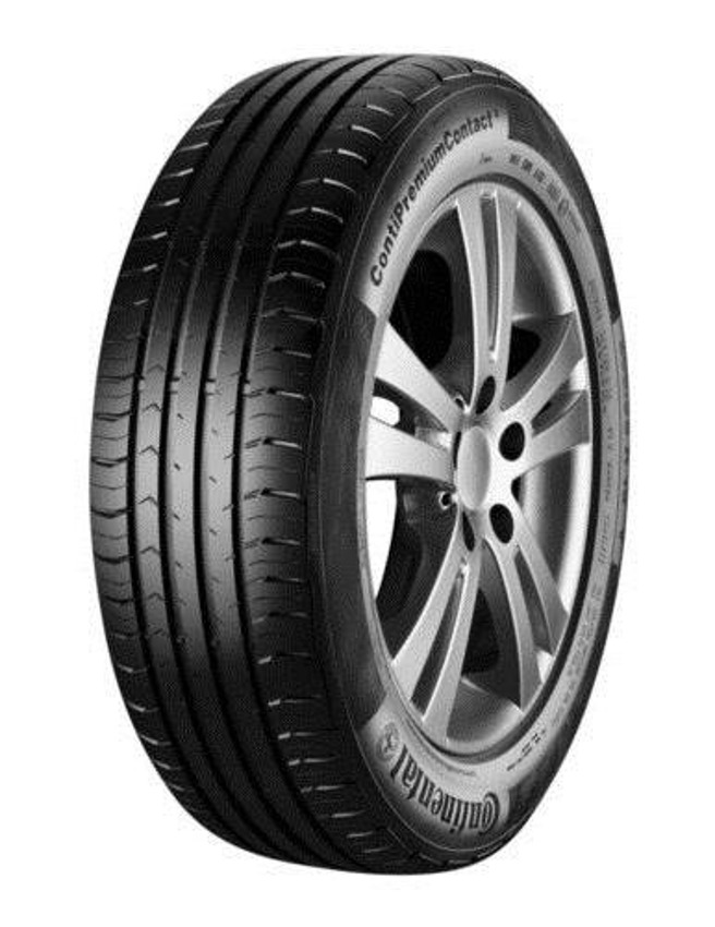 Opony Continental ContiPremiumContact 5 185/55 R15 82H