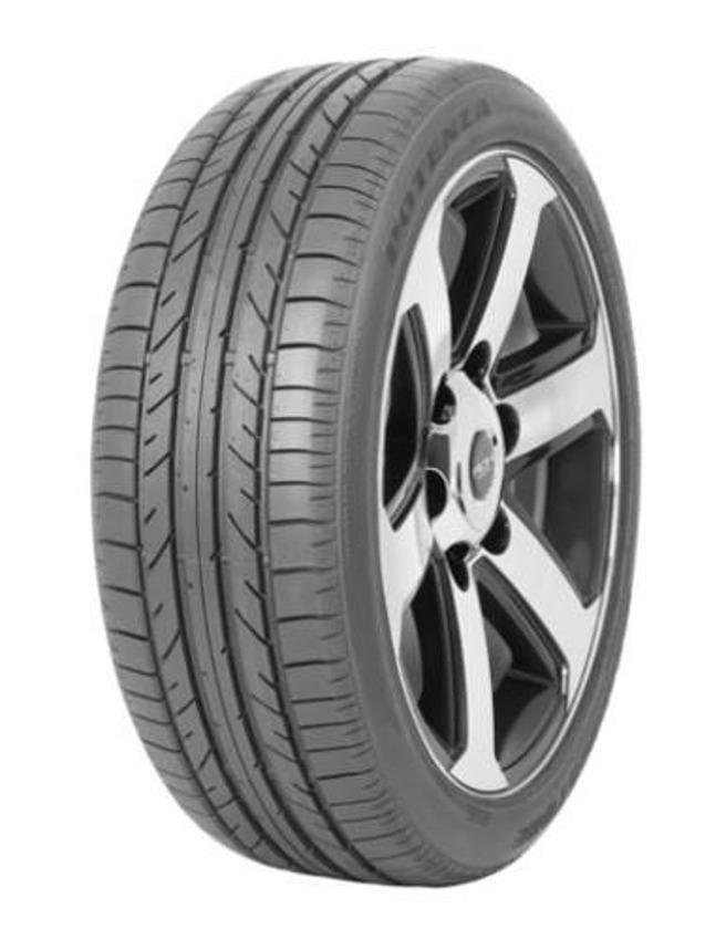 Opony Bridgestone Potenza RE040 215/45 R16 86W