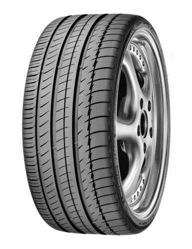 Opony Michelin Pilot Sport PS2 245/40 R19 94Y