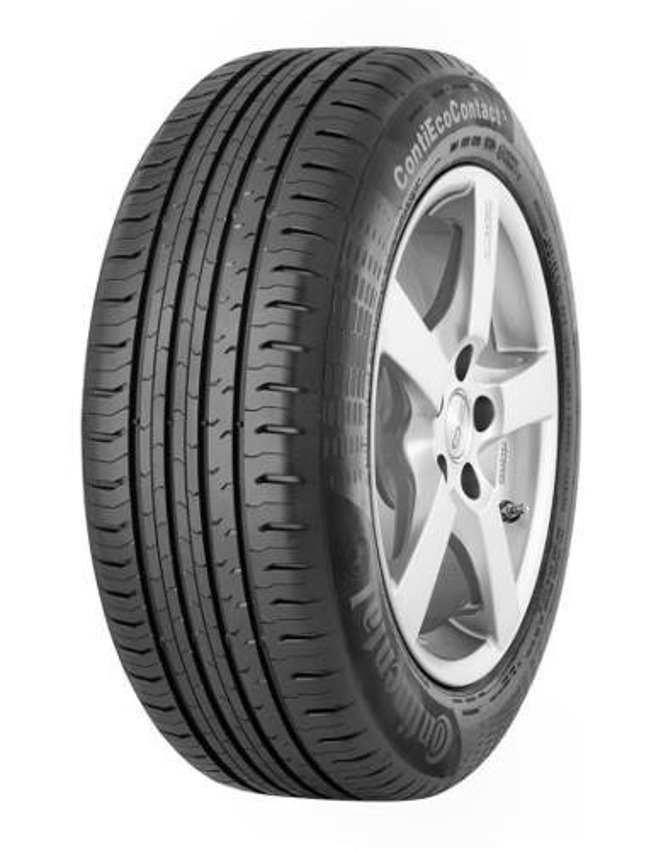Opony Continental ContiEcoContact 5 195/65 R15 91H