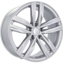 4 ALLOYS 18' 5X112 VW PASSAT B7 B8 TOURAN TIGUAN GOLF