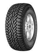 Opony Continental CrossContact AT 245/70 R16 111S