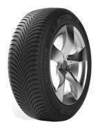 Opony Michelin Alpin 5 205/55 R16 91H