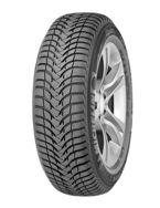 Opony Michelin Alpin A4 225/55 R17 97H