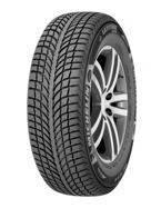 Opony Michelin Latitude Alpin LA2 255/45 R20 105V