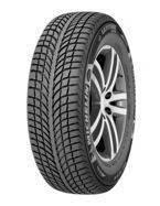 Opony Michelin Latitude Alpin LA2 265/60 R18 114H