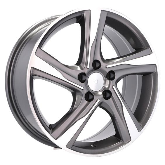 FELGI 17 5X108 VOLVO S60 S70 V40 V50 V60 XC60 XC90