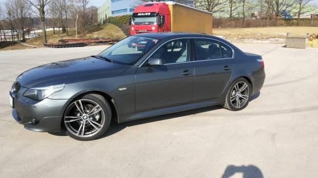 FELGI 19'' 5X120 BMW 3 E90 F20 F30 F10 F01 X5 F15