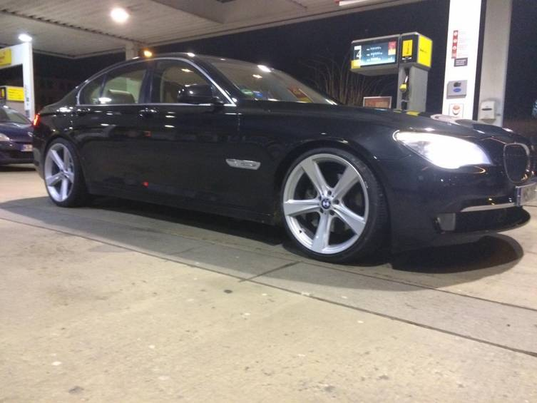 FELGI 21'' 5X120 BMW X4 F26 X5 E70 F15 X6 E71 E72