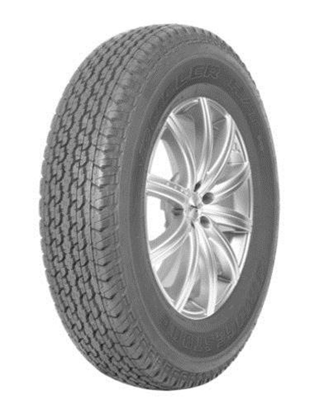 Opony Bridgestone Dueler H/T 840 275/65 R17 114H