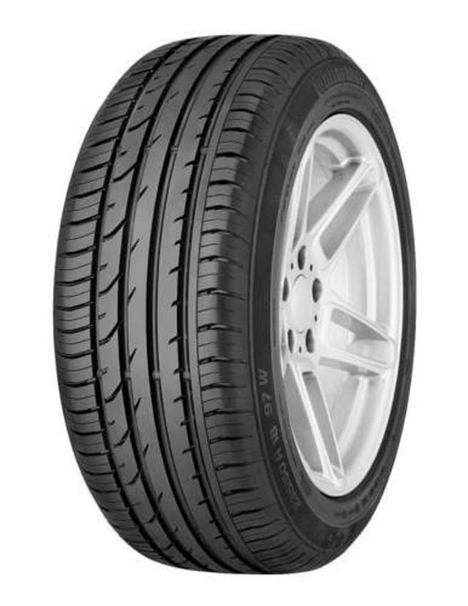 Opony Continental ContiPremiumContact 2 e 195/55 R16 87H