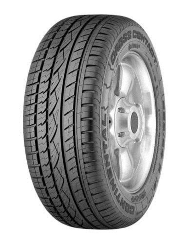 Opony Continental CrossContact UHP 275/40 R20 106Y