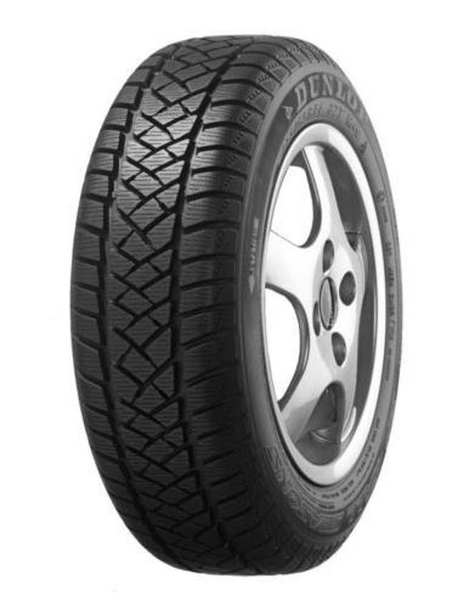Opony Dunlop SP 4All  Seasons 195/65 R15 91T
