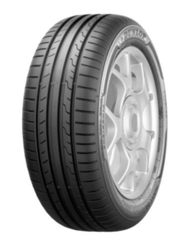 Opony Dunlop SP Sport Bluresponse 205/55 R17 95V