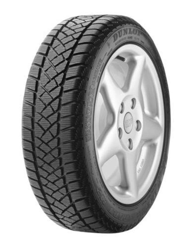 Opony Dunlop SP Winter Sport 5 225/55 R16 99H