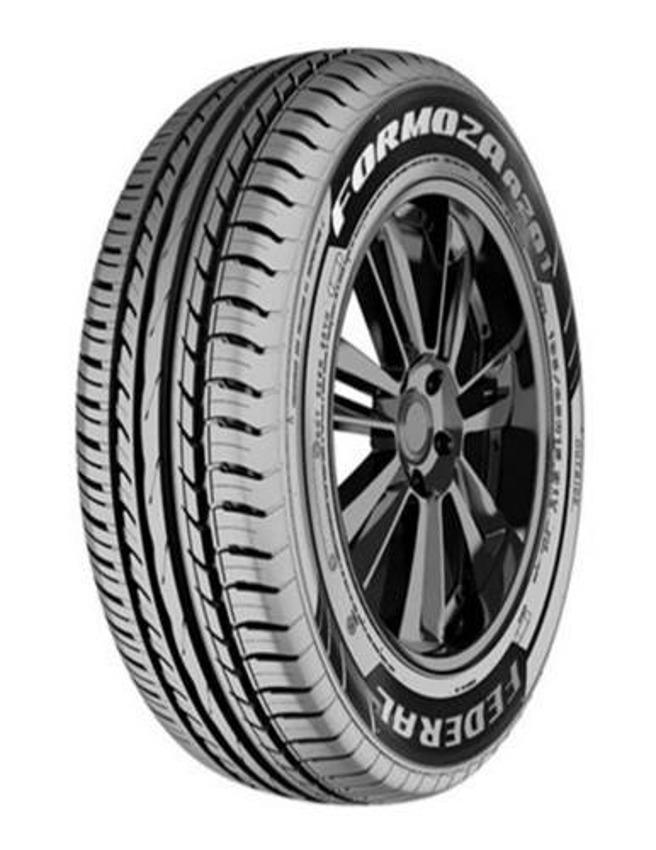 Opony Federal Formoza AZ01 195/55 R16 87V