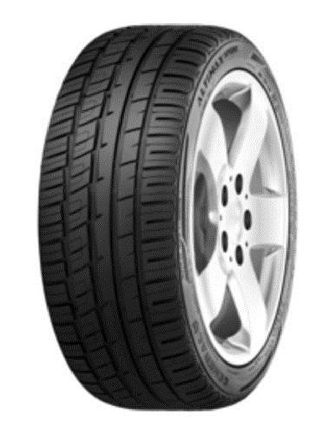Opony General Altimax Sport 195/55 R16 87V