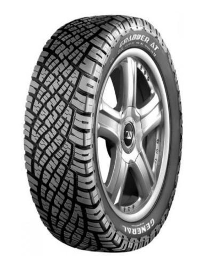 Opony General Grabber AT 265/75 R16 123Q