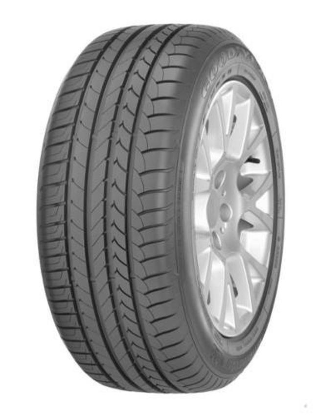 Opony Goodyear EfficientGrip 205/50 R17 89V