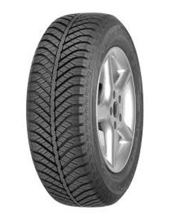 Opony Goodyear Vector 4Seasons 195/55 R16 87H