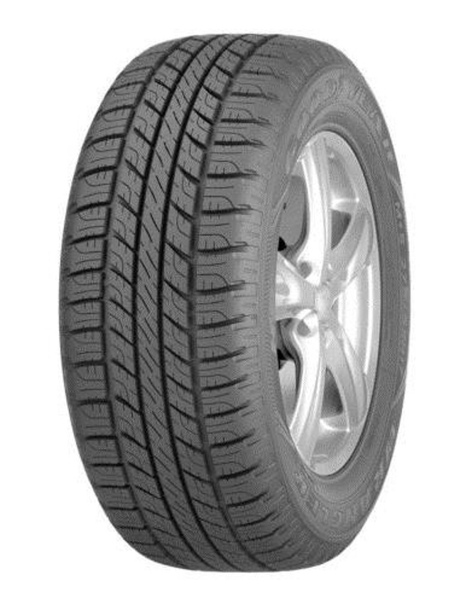 Opony Goodyear Wrangler HP All Weather 265/65 R17 112H