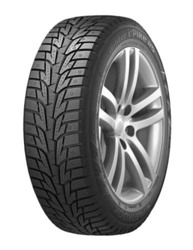 Opony Hankook Winter I*Pike RS W419 215/45 R17 95T
