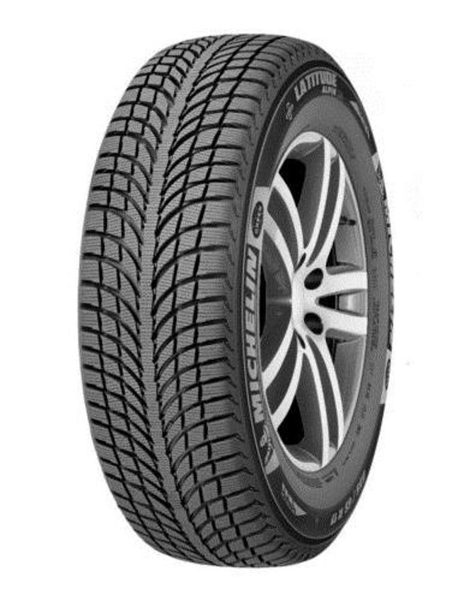 Opony Michelin Latitude Alpin LA2 245/45 R20 103V