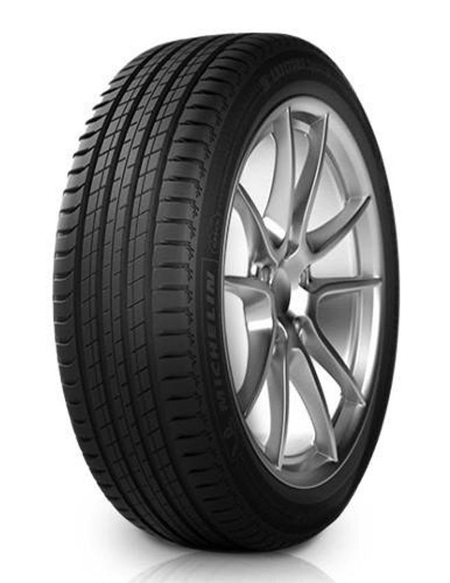 Opony Michelin Latitude Sport 3 285/55 R19 116W